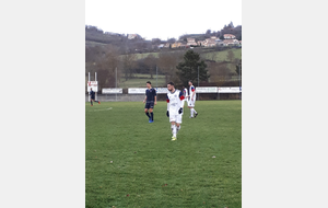 VELAY FC / CLERMONT FOOT AUVERGNE (3) 1-1