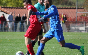 VELAY FC  0 LE PUY FOOT 2