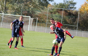 MOULIN - VELAY FC